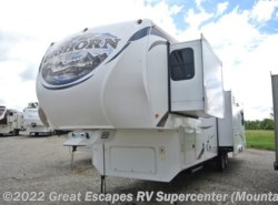 Used 2012  Heartland RV Bighorn 3685RL by Heartland RV from Great Escapes RV Center in Gassville, AR