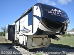 New 2017  Keystone Montana High Country 345RL by Keystone from Great Escapes RV Center in Gassville, AR