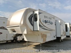 Used 2008  Keystone Big Sky 360RLQ by Keystone from Great Escapes RV Center in Gassville, AR
