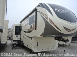 New 2017  Grand Design Solitude 360RL by Grand Design from Great Escapes RV Center in Gassville, AR