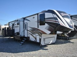 New 2017  Grand Design Momentum 399TH by Grand Design from Great Escapes RV Center in Gassville, AR