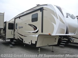 New 2017 Grand Design Reflection Fifth-Wheel 337RLS available in Gassville, Arkansas