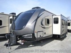 New 2017  Keystone Bullet Premier 26RBPR by Keystone from Great Escapes RV Center in Gassville, AR