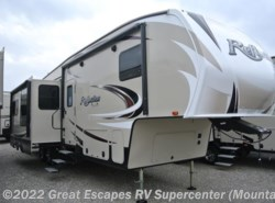 New 2017  Grand Design Reflection Fifth-Wheel 311BHS by Grand Design from Great Escapes RV Center in Gassville, AR