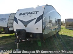 New 2017  Keystone Impact Vapor Lite 26V by Keystone from Great Escapes RV Center in Gassville, AR