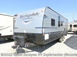 New 2017  Keystone Springdale Summerland 2600TB by Keystone from Great Escapes RV Center in Gassville, AR