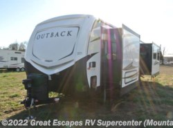 New 2017  Keystone Outback Diamond Super Lite 334RL by Keystone from Great Escapes RV Center in Gassville, AR