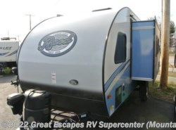 New 2017  Forest River R-Pod RP-179 by Forest River from Great Escapes RV Center in Gassville, AR