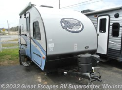 New 2017  Forest River R-Pod RP-178 by Forest River from Great Escapes RV Center in Gassville, AR
