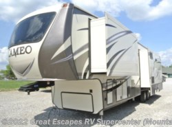 New 2017  CrossRoads Cameo 380RL by CrossRoads from Great Escapes RV Center in Gassville, AR