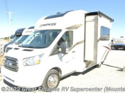 New 2017  Thor Motor Coach Compass 23TK by Thor Motor Coach from Great Escapes RV Center in Gassville, AR