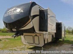 New 2017  Keystone Montana High Country 379RD by Keystone from Great Escapes RV Center in Gassville, AR