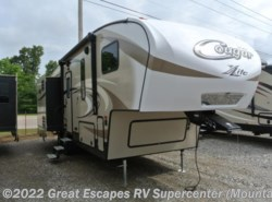 New 2017  Keystone Cougar XLite 27RDS by Keystone from Great Escapes RV Center in Gassville, AR