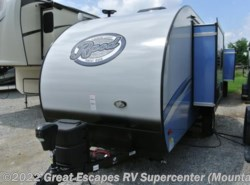 New 2018  Forest River R-Pod RP176 by Forest River from Great Escapes RV Center in Gassville, AR