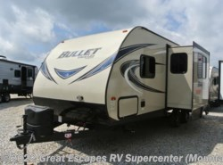 New 2018  Keystone Bullet 243BHS by Keystone from Great Escapes RV Center in Gassville, AR