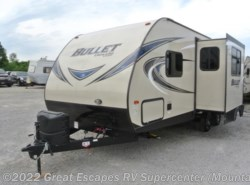 New 2018  Keystone Bullet 311BHS by Keystone from Great Escapes RV Center in Gassville, AR