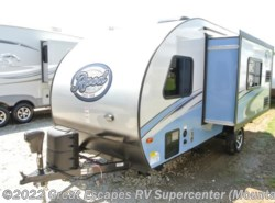 New 2018  Forest River R-Pod RP179 by Forest River from Great Escapes RV Center in Gassville, AR