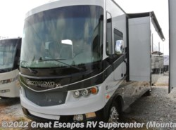 New 2018  Forest River Georgetown XL 369DS by Forest River from Great Escapes RV Center in Gassville, AR
