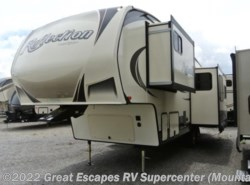 New 2018  Grand Design Reflection Fifth-Wheel 28BH by Grand Design from Great Escapes RV Center in Gassville, AR