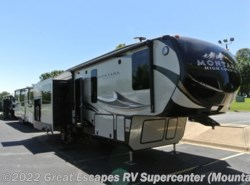 New 2018  Keystone Montana High Country 345RL by Keystone from Great Escapes RV Center in Gassville, AR