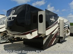New 2018 Forest River RiverStone 34SLE available in Gassville, Arkansas