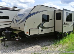 New 2018  Keystone Bullet Ultra Lite 220RBI by Keystone from Great Escapes RV Center in Gassville, AR