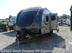 New 2018  Keystone Bullet Premier 22RBPR by Keystone from Great Escapes RV Center in Gassville, AR