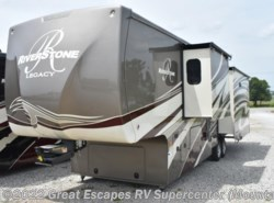 New 2018  Forest River Riverstone Legacy 38FB by Forest River from Great Escapes RV Center in Gassville, AR