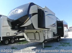 New 2018  Keystone Montana High Country 305RL by Keystone from Great Escapes RV Center in Gassville, AR