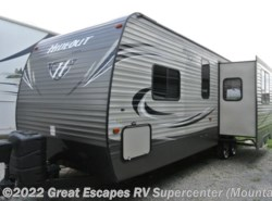 Used 2016 Keystone Hideout 26RLS available in Gassville, Arkansas