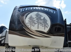 New 2018  Redwood Residential Vehicles Redwood 3921GK by Redwood Residential Vehicles from Great Escapes RV Center in Gassville, AR