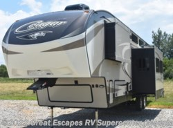 New 2018  Keystone Cougar 326SRX by Keystone from Great Escapes RV Center in Gassville, AR