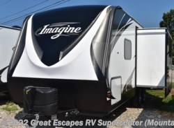 New 2018  Grand Design Imagine 2150RB by Grand Design from Great Escapes RV Supercenter in Gassville, AR