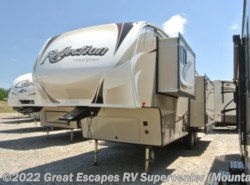 New 2018  Grand Design Reflection 303RLS by Grand Design from Great Escapes RV Center in Gassville, AR