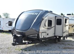 New 2018  Keystone Premier 22RBPR by Keystone from Great Escapes RV Supercenter in Gassville, AR
