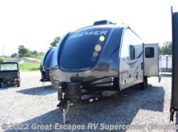 New 2018  Keystone Bullet Premier 30RIPR by Keystone from Great Escapes RV Center in Gassville, AR