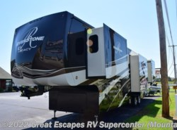New 2018  Forest River Riverstone Legacy 38RE by Forest River from Great Escapes RV Center in Gassville, AR