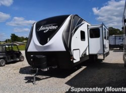 New 2018  Grand Design Imagine 2800BH by Grand Design from Great Escapes RV Center in Gassville, AR