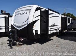 New 2018  Keystone Outback Super-Lite TT 326RL by Keystone from Great Escapes RV Center in Gassville, AR