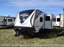 Used 2017  Grand Design Imagine 2600RB by Grand Design from Great Escapes RV Center in Gassville, AR