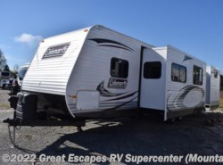 Used 2014  Coleman Expedition CTS314BH