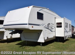 Used 2003  Keystone Cougar 278RKS by Keystone from Great Escapes RV Center in Gassville, AR