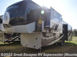 New 2018  CrossRoads  Redwood 3961RK by CrossRoads from Great Escapes RV Supercenter in Gassville, AR