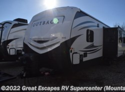New 2018  Keystone Outback Super-Lite TT 325BH by Keystone from Great Escapes RV Center in Gassville, AR