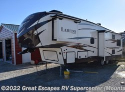 Used 2015  Keystone Laredo 295SCK by Keystone from Great Escapes RV Center in Gassville, AR