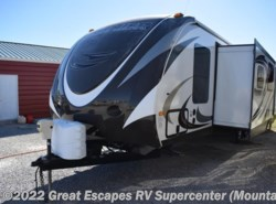 Used 2014  Keystone Premier 31BHPR by Keystone from Great Escapes RV Center in Gassville, AR