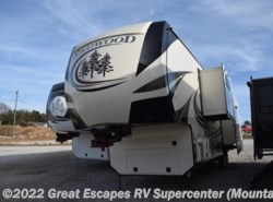 New 2018  Redwood Residential Vehicles Redwood 3901MB by Redwood Residential Vehicles from Great Escapes RV Center in Gassville, AR
