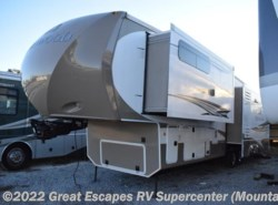 Used 2012  Redwood Residential Vehicles Redwood 36RL by Redwood Residential Vehicles from Great Escapes RV Center in Gassville, AR