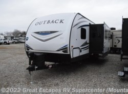 New 2018  Keystone Outback Ultra-Lite 290UBH by Keystone from Great Escapes RV Center in Gassville, AR