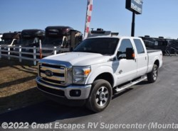 Used 2014  Ford  Ford F250 Lariat by Ford from Great Escapes RV Center in Gassville, AR